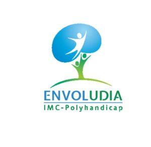Logo Envoludia