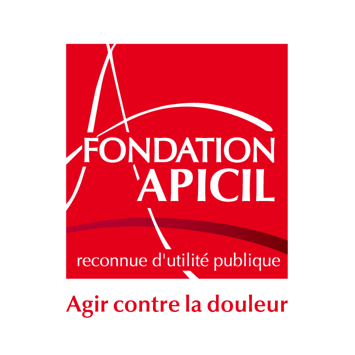 Les formations sur la douleur dispensées aux salariés d'Envoludia l'ont été grâce à la Fondation APICIL contre la douleur