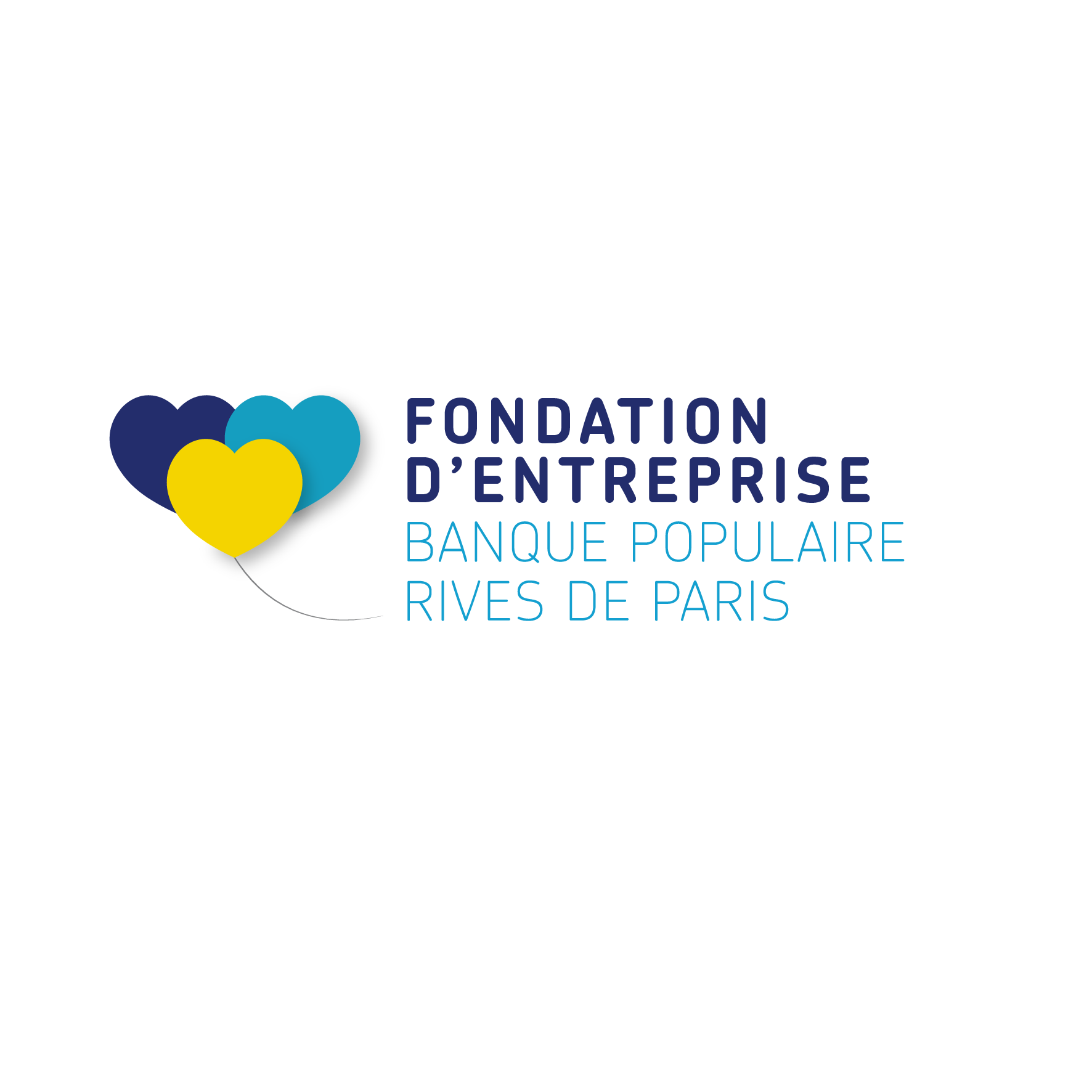 LOGO FONDATION ENTREPRISE BP RIVES PARIS