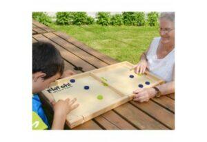 jeux en bois adaptés au handicap